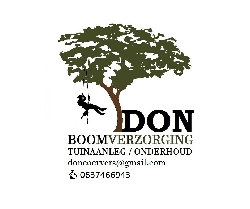 Afbeelding › Don's Groen- en klusbedrijf