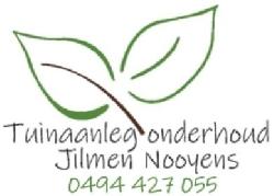 Afbeelding › Tuinaanleg & onderhoud Jilmen Nooyens