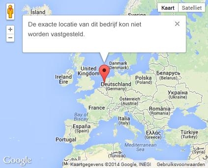 Google maps › CNW